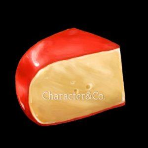 Gouda Cheese Website