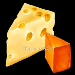 Swiss and Cheddar Cheeses Website